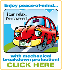 Mechanical Breakdown Protection